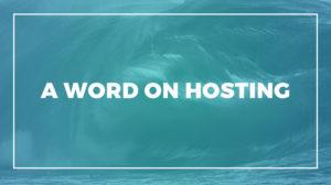 hosting blog 300x168 - Pixel Bay Web Design